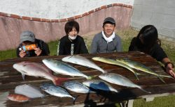 20201024 ルアー・ジギング魚拓号