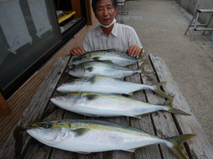 20200927 ルアー・ジギング魚拓号
