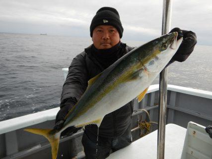 20201129 ルアージギング船魚拓号