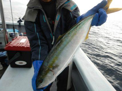 20201206 ルアージギング船魚拓号